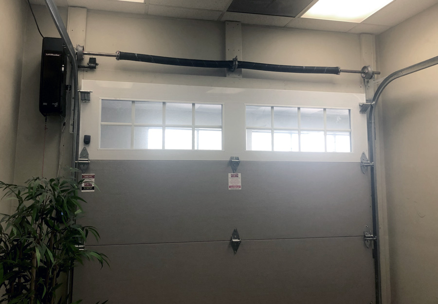 jackshaft garage door opener